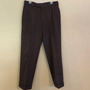 Joseph A Bank trousers